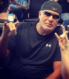 Scott from his Twitter page Scott Hall, Kevin Nash, Wwe, Captain Hat, Wrestling, Twitter, Lucha Libre