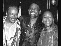Letta Mbulu: There's Music in The Air