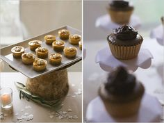 Tres Chic Affairs featured on Wedding Chicks by John Schnack Photography Orfila Vineyards, Winery Wedding, Vintage, Lace, DIY, wedding sweets, Authentic Flavors Catering