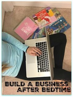Build A Business After Bedtime - How I worked my way towards a six figure income as a beachbody coach while working a full time teaching job! Head on over to my blog to check it out! www.sarah-griffith.com