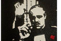 Godfather EGGSHELL MOSAIC