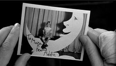 "Tatum O'Neal in ""Paper Moon"""