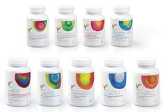 Our work for Lifeplus. A range of natural vitamin and mineral blends for specific health needs.