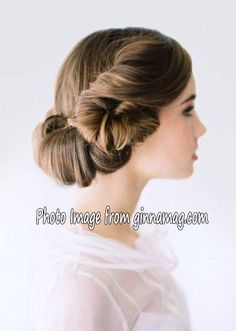「 スペイン~ウェディングヘアスタイルアイデア☆ 」の画像 【パーフェクトウェディング宣言!】 Ameba (アメーバ)