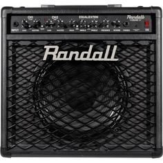 Are you looking for a new amp? You can find a selection of RANDALL AMPS including this RANDALL RG-80 80-WATT SOLID STATE GUITAR COMBO AMP (free shipping) at   jsmartmusic.com