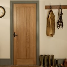 Oregon Cottage door | Beautiful doors, inside and out from Jeld Wen | PHOTO GALLERY | Housetohome.co.uk