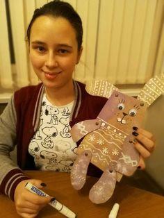 Super toys art for kids ideas Cardboard Crafts Kids, Cardboard Art, Winter Crafts For Kids, Diy For Kids, Baby Crafts, Easter Crafts, Kindergarten Art Projects, Cardboard Sculpture, Baby Art