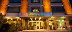 Panama City Hotels Panama   Toscana Inn Hotel   Republic of Panama