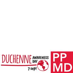 World Duchenne Awareness Day - Support Campaign | Twibbon