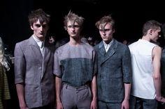 Alan Taylor Menswear S/S14
