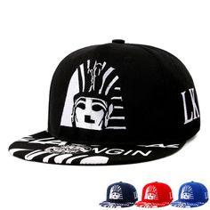 Fashion Outdoor Baseball Cap Women Men Vintage Pharaoh Embroidered Hat  Brand Designer Hip Hop Caps Teenage Dance Club Hats 2017-in Baseball Caps  from Men s ... 859ad8da27f6