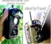 Kit telecamera fototrappola GSM