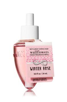 Winter Rose Wallflowers Fragrance Refill   - Home Fragrance 1037181 - Bath & Body Works