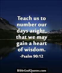 Teach us,,
