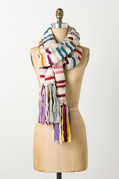 scarf.  a must make!