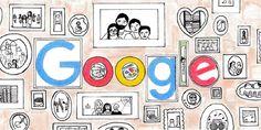 Favorite Google 4 Doodle student finalists | Srivasudha Jayanthi