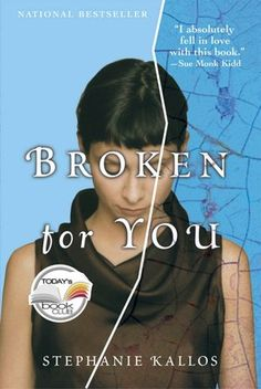 Broken for You, loved this book!