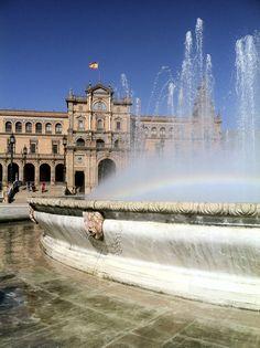 #seville #spain #travel