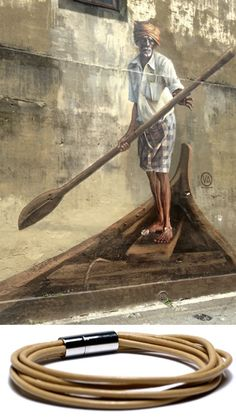 GEORGE TOWN.... September 18, 2016 | Designed by UL Malaysia ist für mich eines der schönsten und vielfältigsten Länder überhaupt. Besonders George Town, die Hauptstadt der Insel Penang. Die Stadt wurde zum Weltkulturerbe erklärt, wohl auch durch die Einflüsse unterschiedlichster Kulturen. Für mich ist sie die Hauptstadt der Street Art. Verschiedene Künstler haben sich durch kreative Murals verewigt, besonders gefallen hat mir das Mural mit dem alten Fischer auf seinem Boot. Es wirkt echt, d