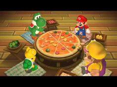 ▶ Mario Party 9 - All Mini-Games - YouTube