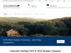 New listing in Website Design added to CMac.ws. Colorado Web Impressions in Peyton, CO - http://website-design-companies.cmac.ws/colorado-web-impressions/8200/
