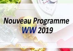 Nouveau programme WW pour 2019 - Olivia S. Weight Warchers, Weight Watchers Program, Detox Breakfast, Detox Program, Easy Detox, Anti Cellulite, Detox Recipes, Programming, Health Fitness