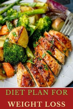 This Sheet Pan Honey Mustard Chicken recipe will be your new go-to weeknight meal. chicken dinner 35 Minutes and One Sheet Pan Is All You Need for This Honey Mustard Chicken Recipe Chicken Thights Recipes, Chicken Parmesan Recipes, Chicken Salad Recipes, Recipe Chicken, Roasted Chicken, Bbq Chicken, Breaded Chicken, Boneless Chicken, Tumeric Chicken