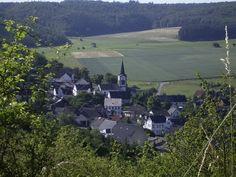 Palatine Germany Cities | Schmidthachenbach Photo