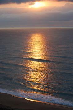 Amanzimtoti - sunrise