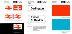 Ministry of Type Brand, logos, typography, signs.