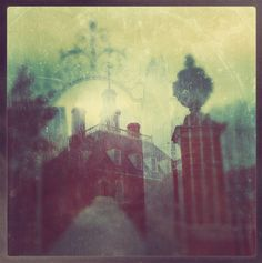 Memories of a Faded Kind by Laura George