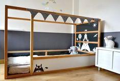 Letto Kura Ikea Istruzioni : Da kura a lettino montessori diy per tutti i livelli