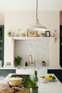 Basement Kitchen, Kitchen Paint, Kitchen Cupboards, New Kitchen, Kitchen Decor, Kitchen Design, Kitchen Ideas, Devol Shaker Kitchen, Devol Kitchens