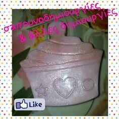 cupacake soap
