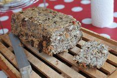 Egészséges kenyeret házilag, egyszerűen? Itt egy jó recept!