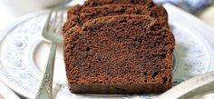 Recept: Cake met chocolade en boekweit