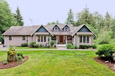 Rambler House Designs On Pinterest Ranch Style Homes
