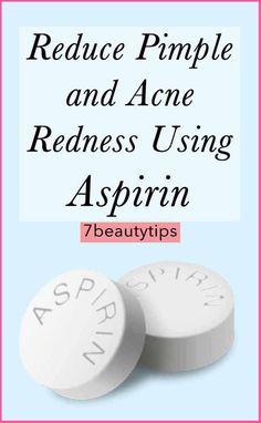asprin mask for wrinkles+asprin mask for face+asprin maske+asprin face mask+asprin face mask acne+asprin face mask before and after+asprin face mask diy+asprin honey face mask Asprin For Acne, Ocular Rosacea, Acne Rosacea, Acne Skin, How To Reduce Pimples, Types Of Acne, Aspirin