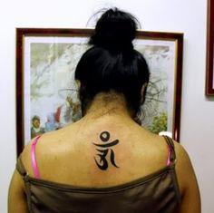 Om Tattoo Design, Tattoo Designs, Om Tattoos, Tatoos, Tatting, Inspiration, Check, Ideas, Biblical Inspiration
