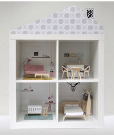 ikea dockhus - Google Search