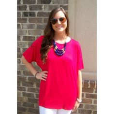 Southside Piko - Red will be great this season!  Only $19.95