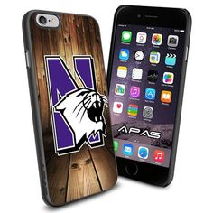Northwestern Wildcats NCAA Silicone Skin Case Rubber Iphone 6 Case Cover Black color WorldPhoneCase http://www.amazon.com/dp/B0130IW7Z4/ref=cm_sw_r_pi_dp_53U3vb0252S65