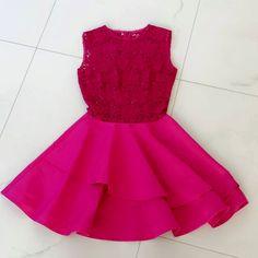 Pink lace dress. Beautiful stunning gorgeous dree. skater skirt