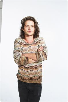 General picture of Thomas McDonell - Photo 12 of 39