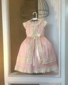 🎀🎀🎀  #birthday #girls #dress #kids #fashion #moda #española #haute #couture #princess #girls #fashion #handmade #ceremony #first #communion #wedding #ABC