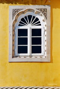 Palácio da Pena, Sintra, Portugal