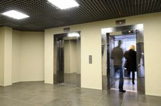 Elevators provide ideal environments for muggings, robberies and sexual assaults because of their isolation, and they are more likely unmonitored by security guards or security cameras.   http://www.justicetovictims.com/Elevators