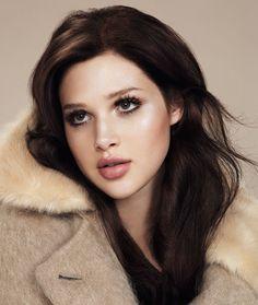 Topshop Fall ' 11 Make-up