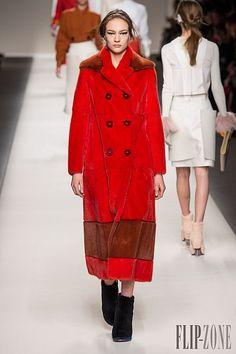 Fendi Fall-winter 2015-2016 - Ready-to-Wear