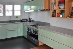 FRANK LANDES - möbel und raumgestaltung – www.allyou.net Kitchen Showroom, Kitchen Cabinets, Interior Design, Table, Furniture, Siena, Home Decor, Room Interior Design, Nest Design
